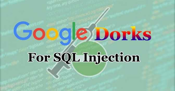 sql-injection – Professional Hackers