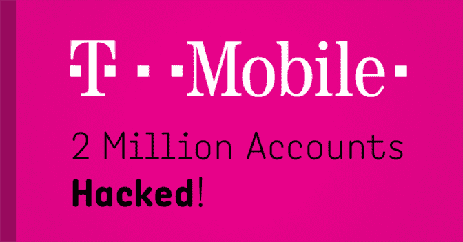 T Mobile – Professional Hackers